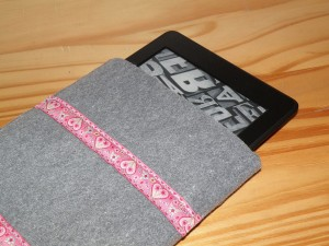 E-Book-Reader-Hülle